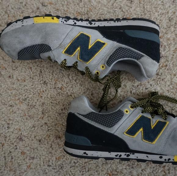 e553d0303 New Balance Shoes | Kids 574 | Poshmark